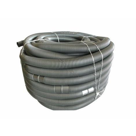 Tuyau sectionnable piscine ø 38 mm, vendu par longueur de 1.50 ml