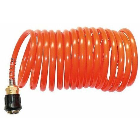 Tuyau spiral air d 5mx8mm-5m -