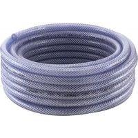 Tuyau Tricoclair PVC 19x3,5mm 25m