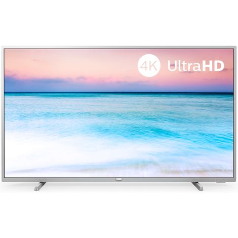 Tv philips 43pulgadas led 4k uhd