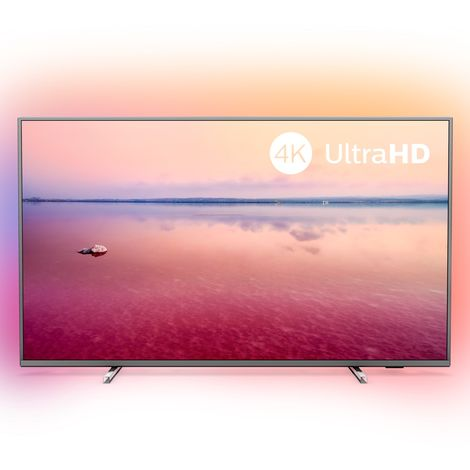 Tv philips 55pulgadas led 4k uhd