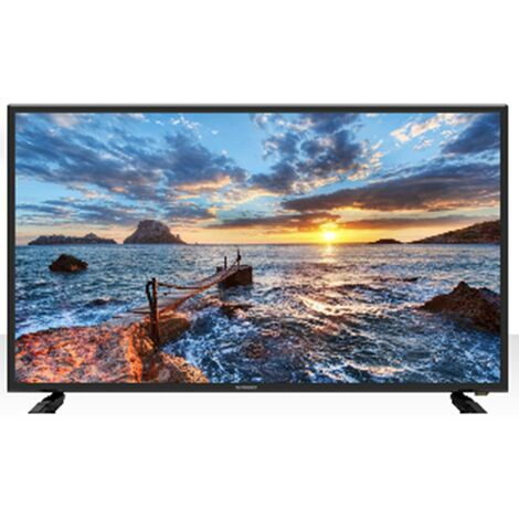"main image of ""Tv schneider 40pulgadas full hd - 2 hdmi - 2 usb - dvb - t - t2 - c"""