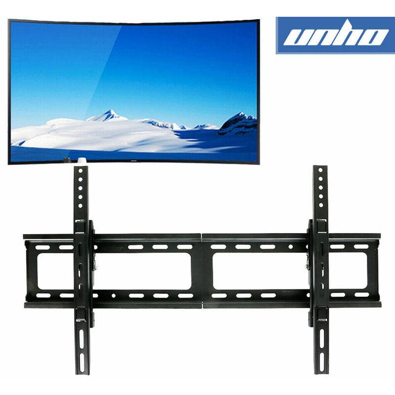 """TV Wall Bracket Mount Tilt Swivel For Samsung LG Curved TV 26-75 50 52 55 60 65"""""""