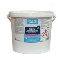 Twin Tab Aktivsauerstoff 200g, 10 KG mediPOOL