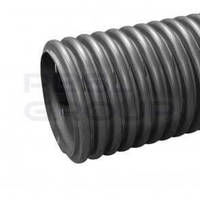 Twinwall Perforated Pipe - 300mm (I.D.) x 3mtr Black