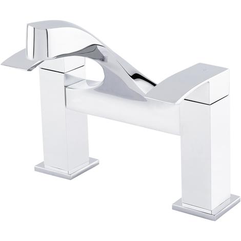 Twist Bath Filler Tap