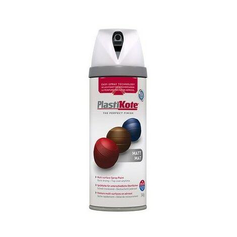 Twist & Spray Aerosol Paints - 400ml