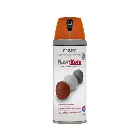 Twist & Spray Aerosol Primers - 400ml