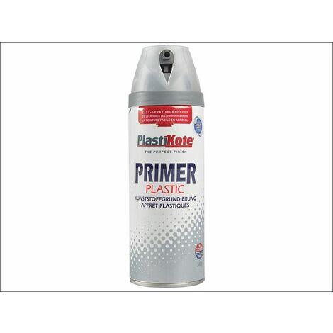 Twist & Spray Plastic Primer 400ml (PKT25606)