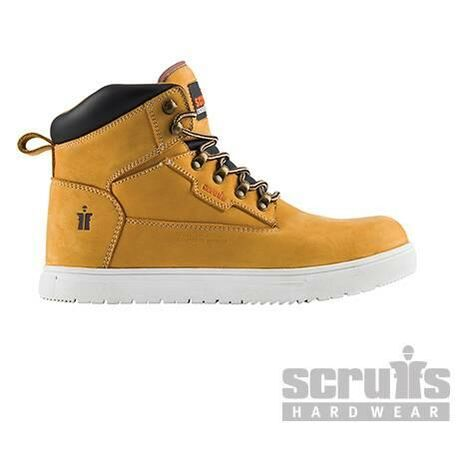 """main image of """"Scruffs TWISTER SPORT SBP SRA HRO Rated Safety Boot (Sizes 7-12)"""""""