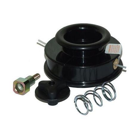 Two or 2 Line Head Fits Stihl FS120, FS120R, FS130, FS130R Strimmer Brushcutter