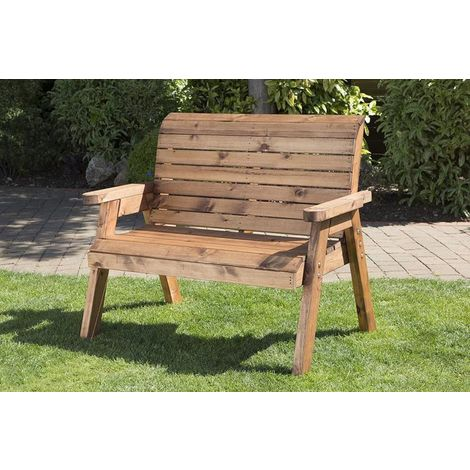 Two Seater Bench HB19