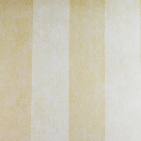 Two Tone Stripe Wallpaper Cream Superior Wallcoverings Paste The Wall