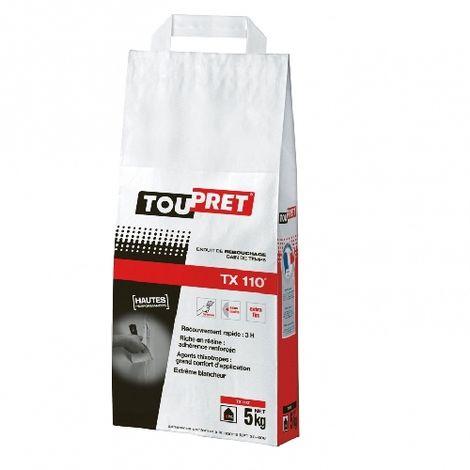 TX 110 EXPERT 5 KG - TOUPRET