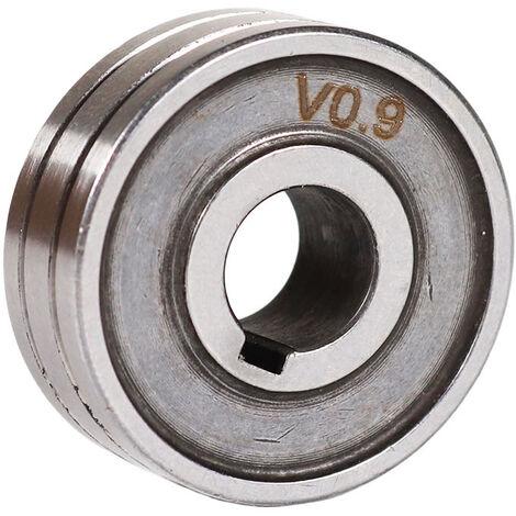 TYP W Fülldraht 0,8 + 0,9 mm Drahtführungsrolle WELDINGER für ME200 und die meisten WELDINGER Schweißgeräte