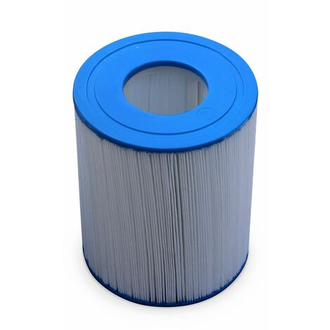 Type 2 filter cartridges for Alice's Garden pool pump, Ø106 x H136mm compatible with freestanding and metal frame pools