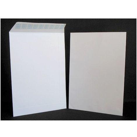 Type C5 - Format 162X229 Blanc 90g