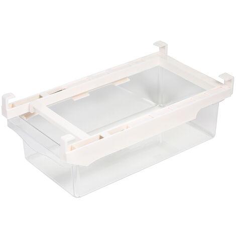 Type de tiroir coulissant/suspendu de boite de rangement de stockage de refrigerateur