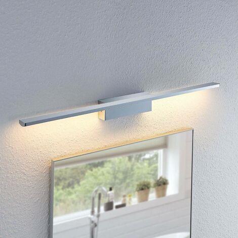 Tyrion LED bathroom wall light, 80 cm