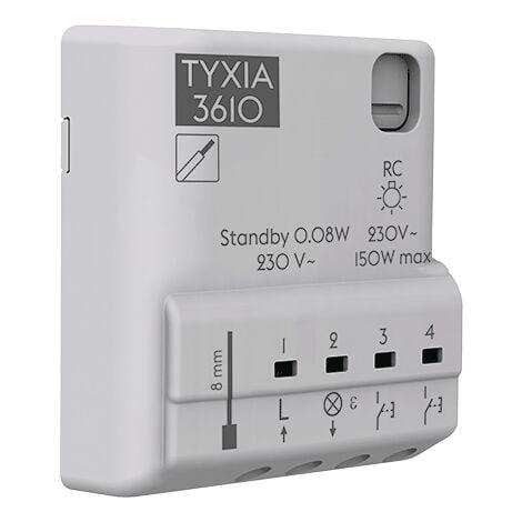 Tyxia 3610 (6351427)
