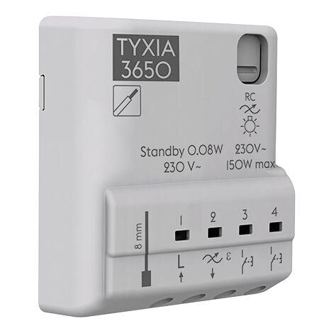 Tyxia 3650 (6351428)