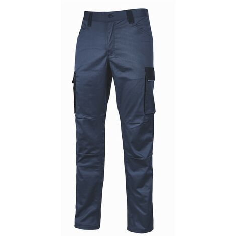 U-Power - Pantalon de travail CRAZY Stretch et Slim - HY141 Taille:3XL