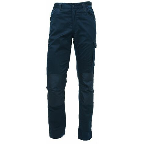 U-Power - Pantalon de travail MEEK Stretch et Slim - HY179 Taille:S
