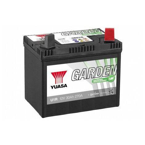 U1R9SLA Batterie Autoportée Mc Culloch
