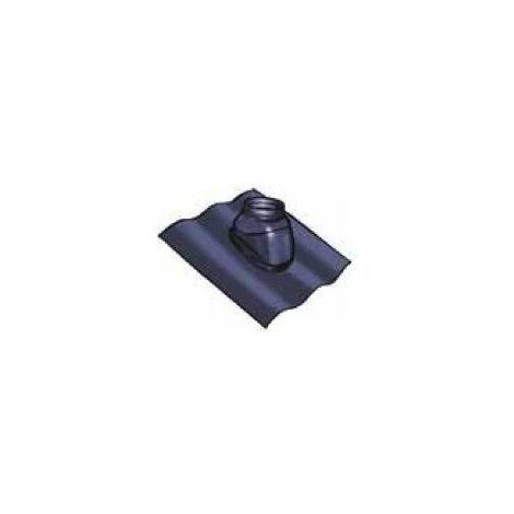 Ubbink 0189901 Tuile universelle à rotule pour toit 25 à 45°