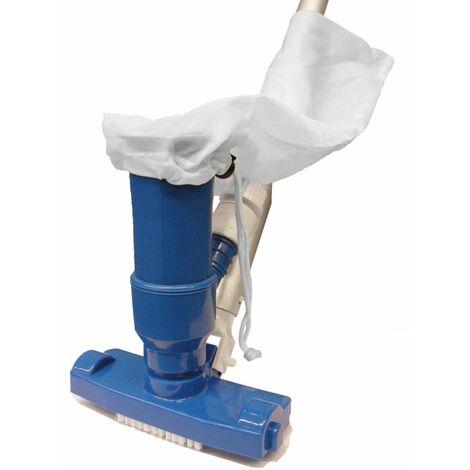 Ubbink Aspirateur pour piscine CleanMagic PVC 1379105