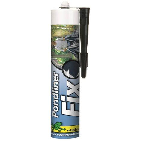 Ubbink Pegamento de PVC PondLiner Fix 310 mL 1339106