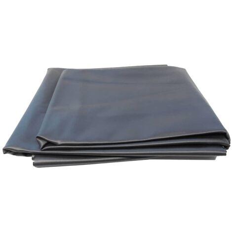 """main image of """"Ubbink AquaLiner Pond Liner PVC 6 x 5 m Black"""""""