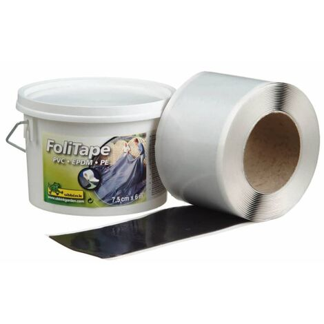 Ubbink Pond Liner Tape Double-sided 7,5 x 600 cm