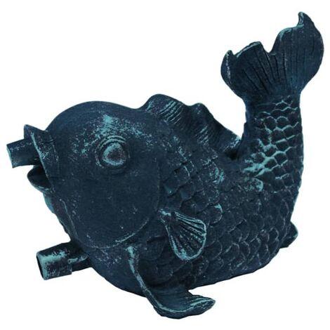 "main image of ""Ubbink Pond Spitter Fish 12.5 cm 1386009"""