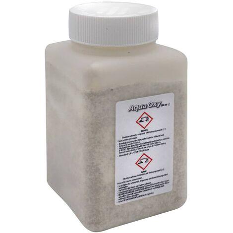 "main image of ""Ubbink Pond Water Algae Treatment Aqua Oxy 500 ml"""