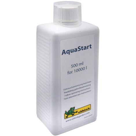 Ubbink Pond Water pH Stabiliser Aqua Start 500ml