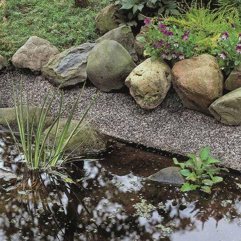 Ubbink revestimiento piedra para estanques