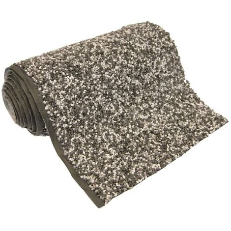 "main image of ""Ubbink Revestimiento piedra para estanques Classic 5x0,6m gris 1331002"""