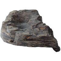 Ubbink Segment courbe gauche pour cascade Colorado Cascade 1312072