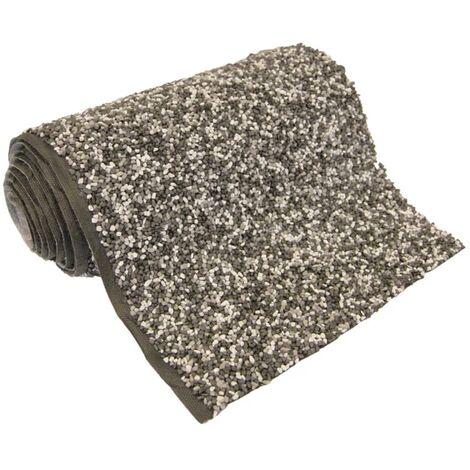 Ubbink Stone Pond Liner Classic 5x0.6 m Grey 1331002
