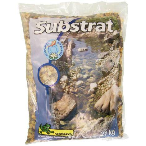 "main image of ""Ubbink Sustrato para estanques 21 kg 1373100"""