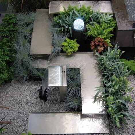 Estanque de jardín