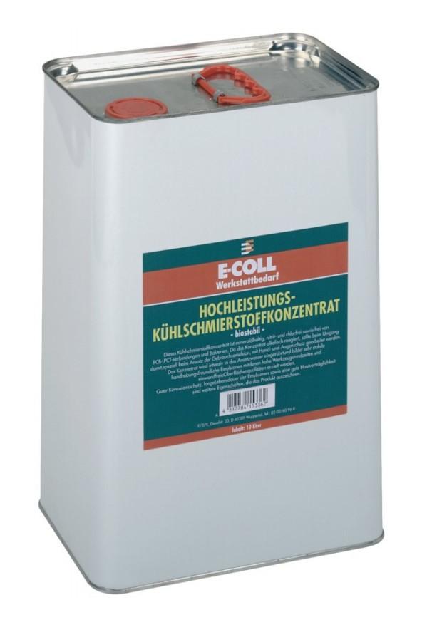 UE Lubrifiant de refroidissement haute performance 10L (F) - E-coll