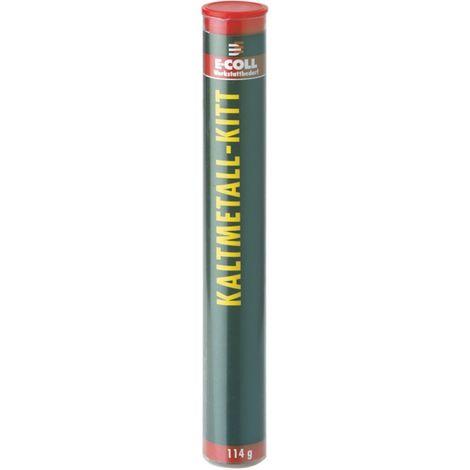 UE masilla metal fríE-COLL 114g E-COLL
