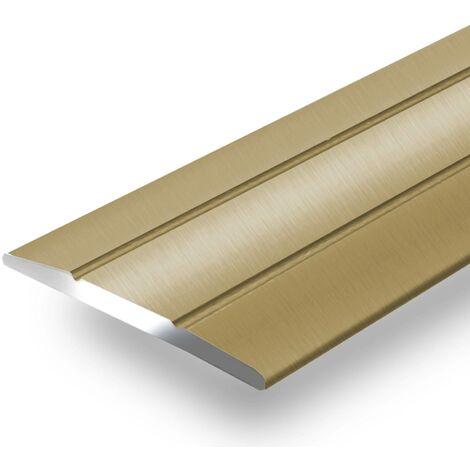 Übergangsprofil | Firm | Breite: 36 mm | Selbstklebend