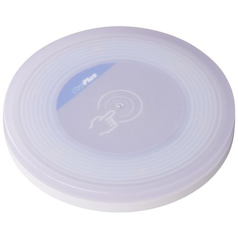 UFO-lamp dimmable with sensor control