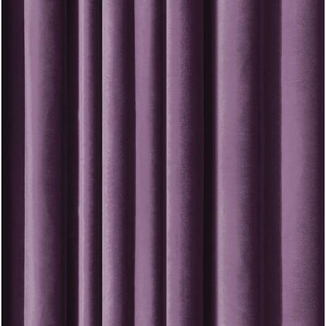 Ugepa Drapes Curtain Pattern Fabric Décor Faux Effect Paste Wall Vinyl Wallpaper