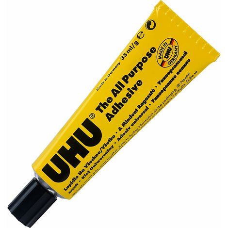 UHU 3-63677 All Purpose Adhesive 35ml
