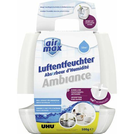 UHU Ambiance Originalpackung weiß, 500 g