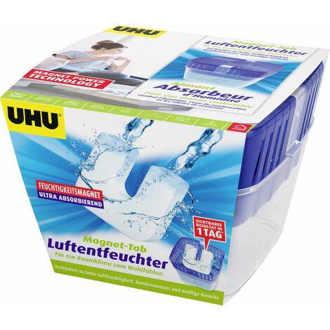 UHU Luftentfeuchter Feuchtigkeitsmagnet Original, 450 g